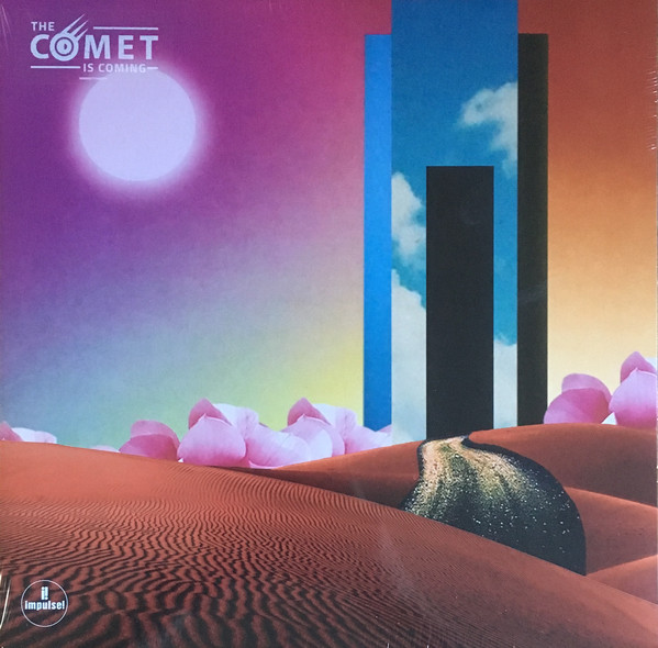 The Comet Is Coming - Trust In The Lifeforce...