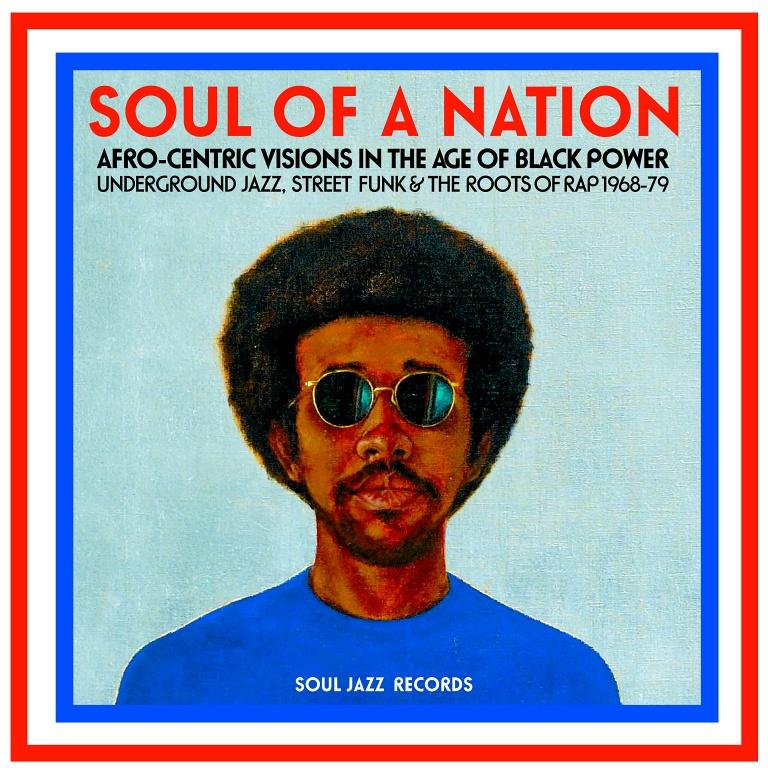 V/A - Soul Of A Nation