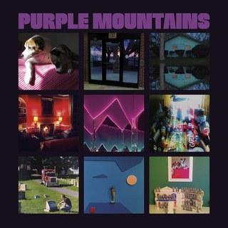 Purple Mountains - S/T