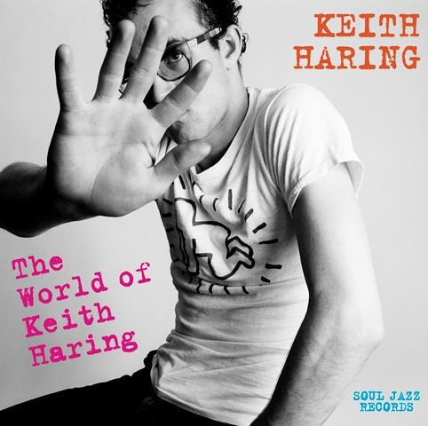 v/a - The World of Keith Haring