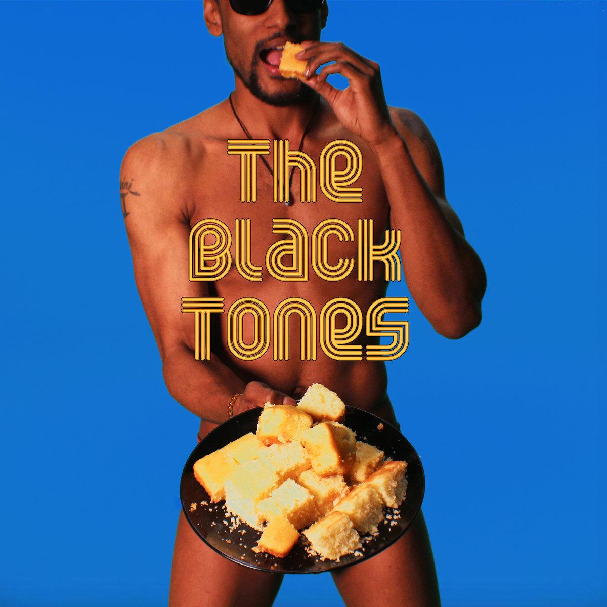 The Black Tones - Cobain & Cornbread