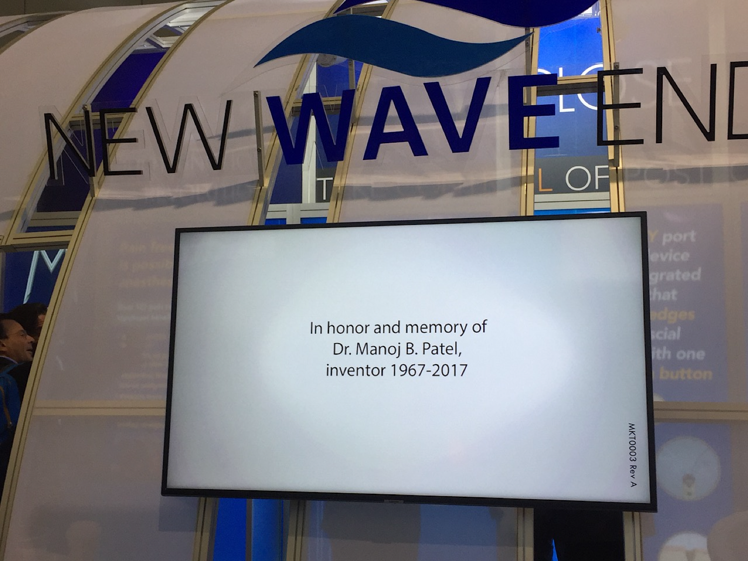 """New Wave Endo"".""  Upstream Partners"