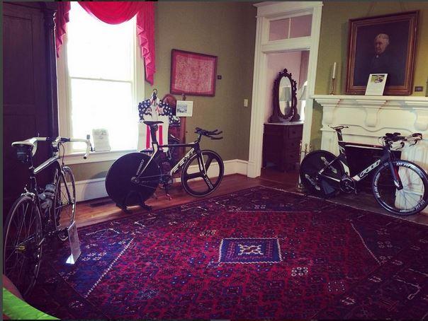 Steve LEhman bicycle.JPG