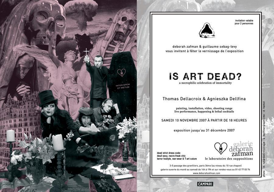 IS ART DEAD?.jpg