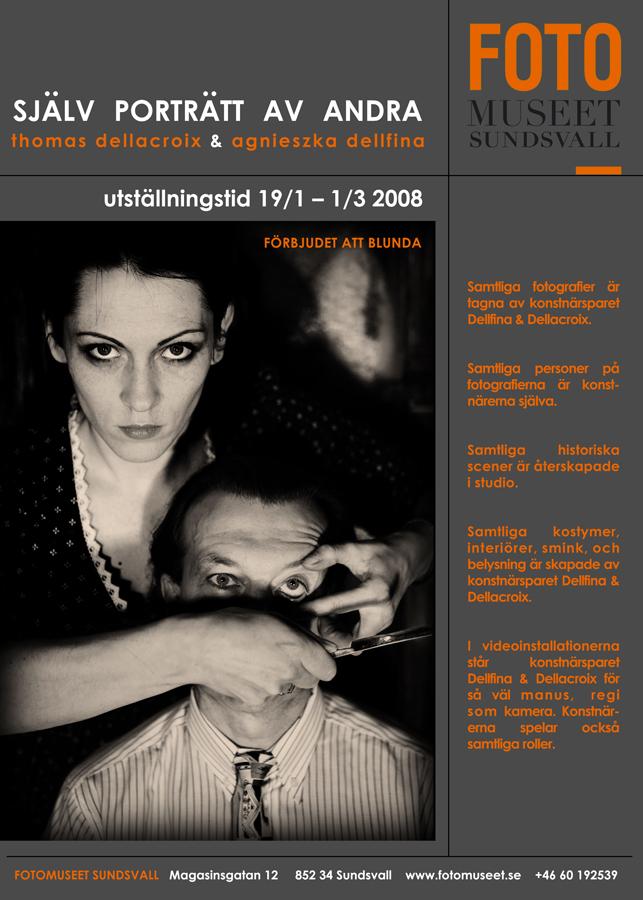 Sundsvall Photo museum