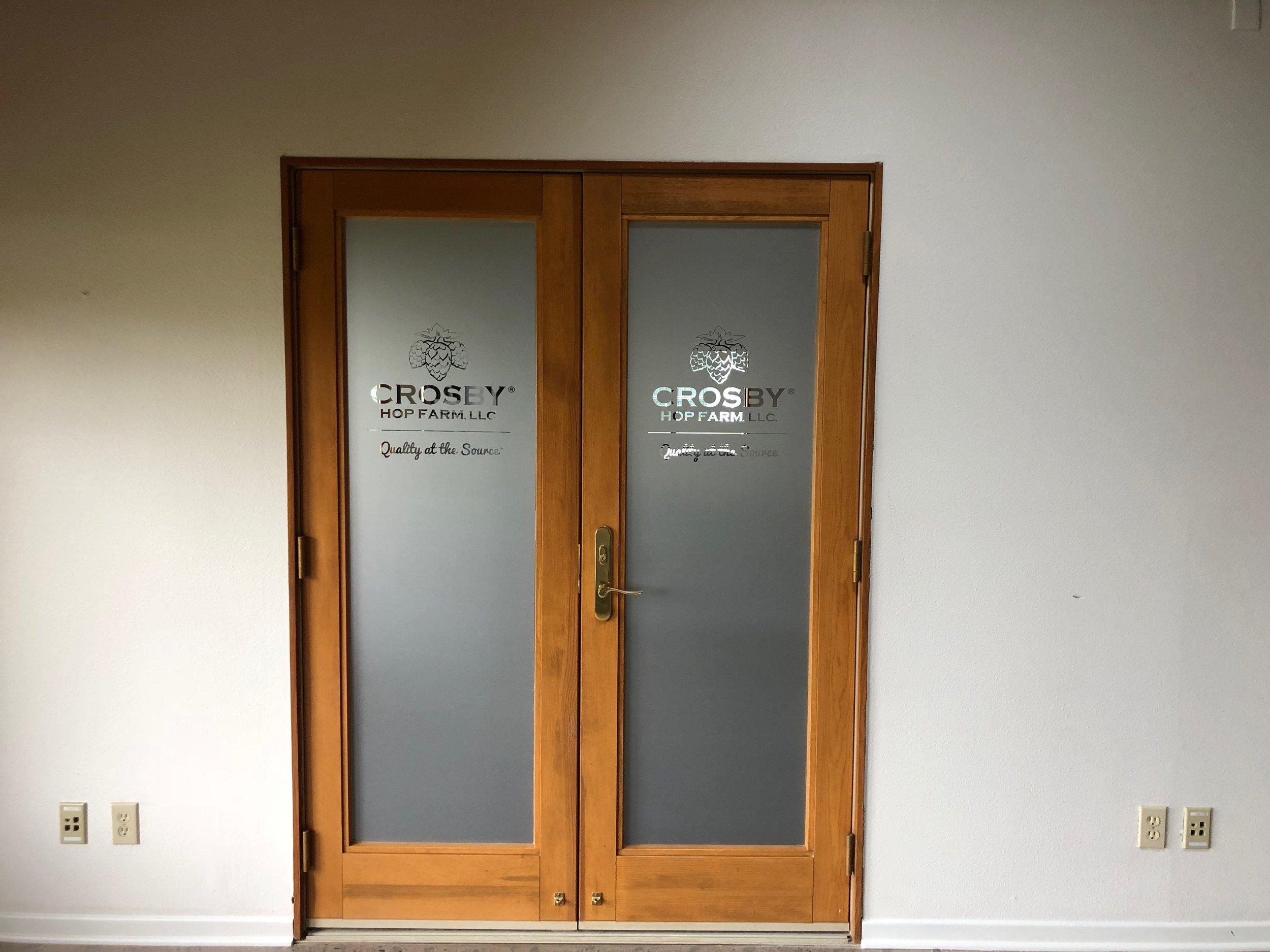 Crosby Hop Door.jpg