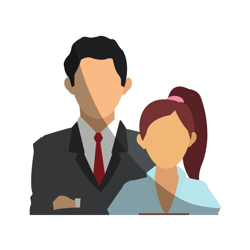 why we don't employ account managers? - Unlike our competitors, we don't employ 'Account Managers' or 'Consultants' because we don't feel they add any real value to the working relationship with our clients.Typically, clients ask questions that are to do with their orders or stock so it makes sense they speak directly with our operations team