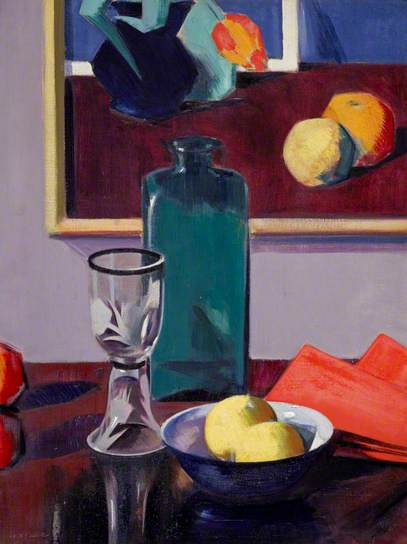 (c) Cadell Estate; Supplied by The Public Catalogue Foundation