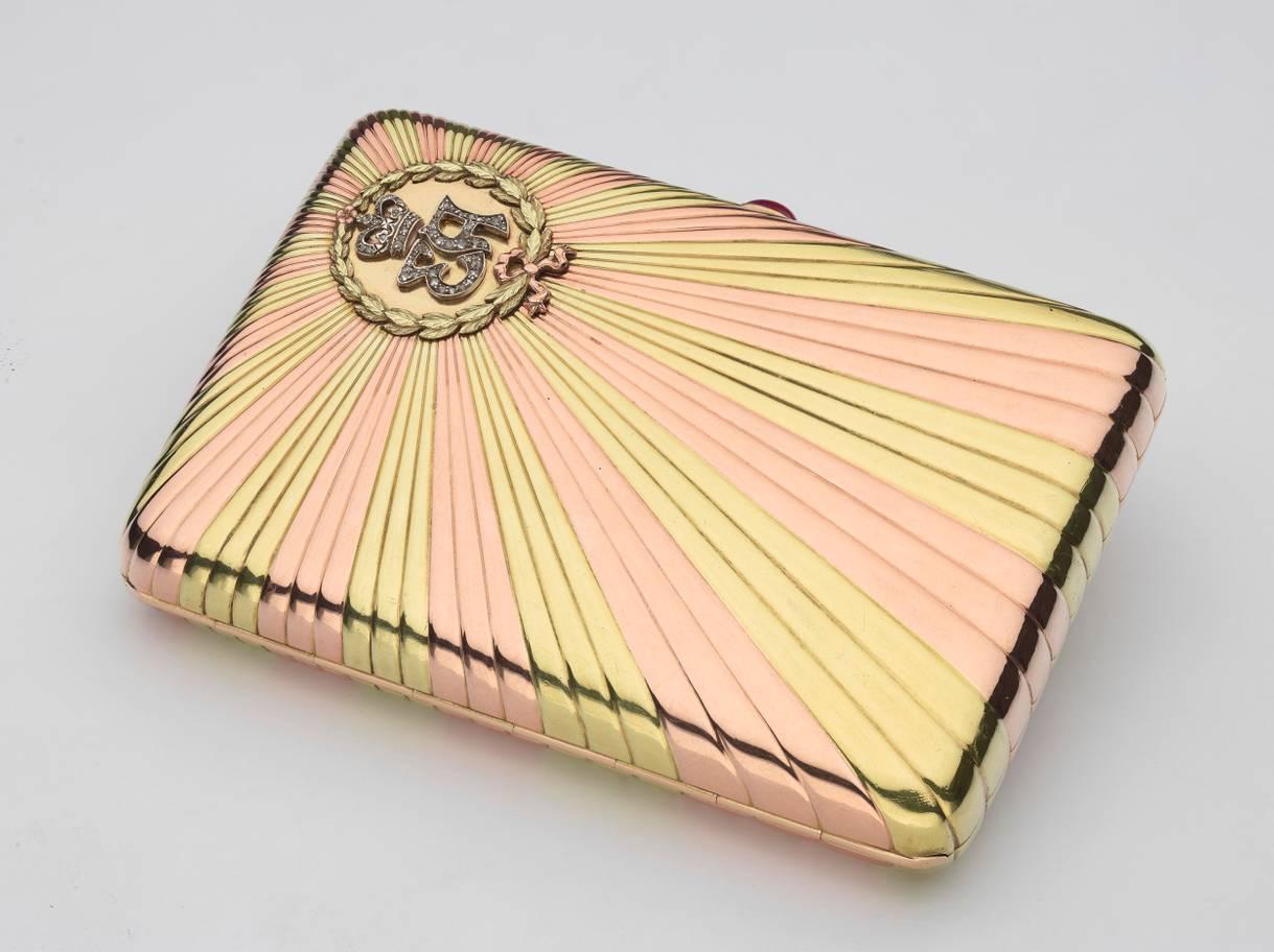 Faberge cigarette case 1903.jpg