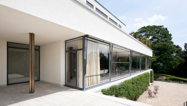 Villa Tugendhat © Alexandra Timpau