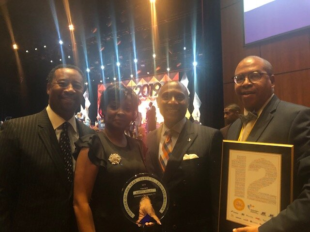 Reginald Daniel CEO, Martine Prevost - Charles Business Development Manager, Robert Wallace Chairman of the Board of Advisors and Founder, and Harry Holt Executive Vice-President of Operations