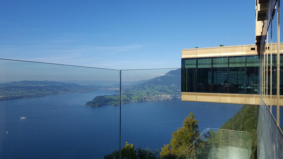 Hotel Bürgenstock, Schweiz