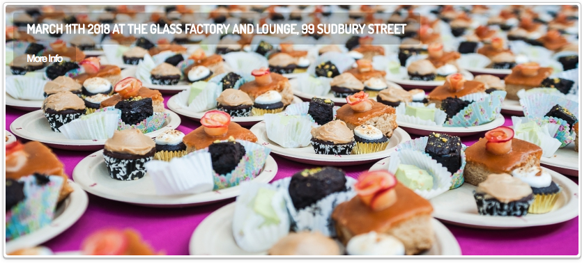 Toronto Vegetarian Association's 10th Annual Totally Fabulous Vegan Bake-Off: this friendly baking competition brings together over 50 of the city's best professional and amateur bakers in a celebration of vegan food and community.