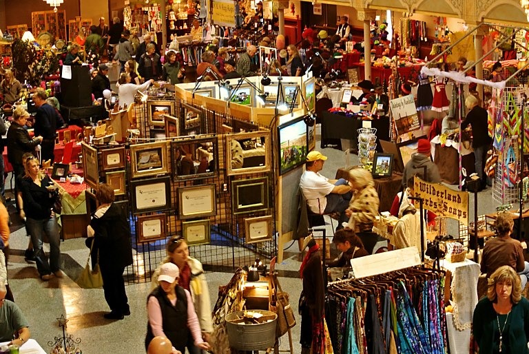 2021 Helena Spring Art and Craft Show