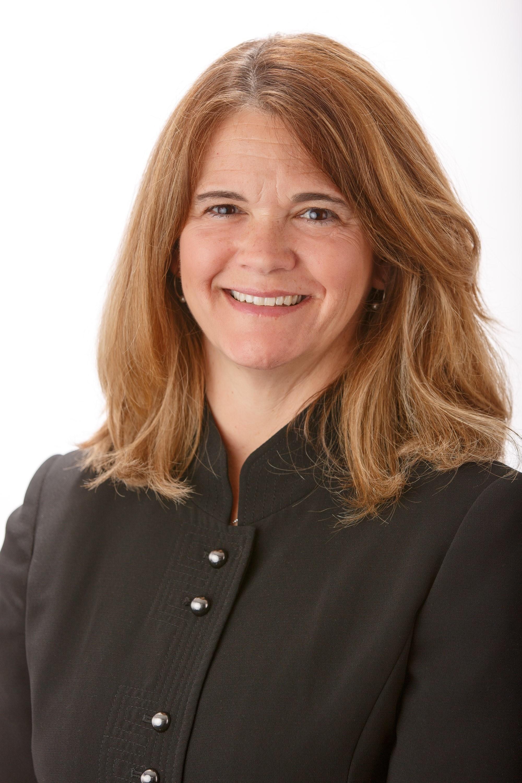 Dr. Elizabeth Peterson - Associate Director of Bands