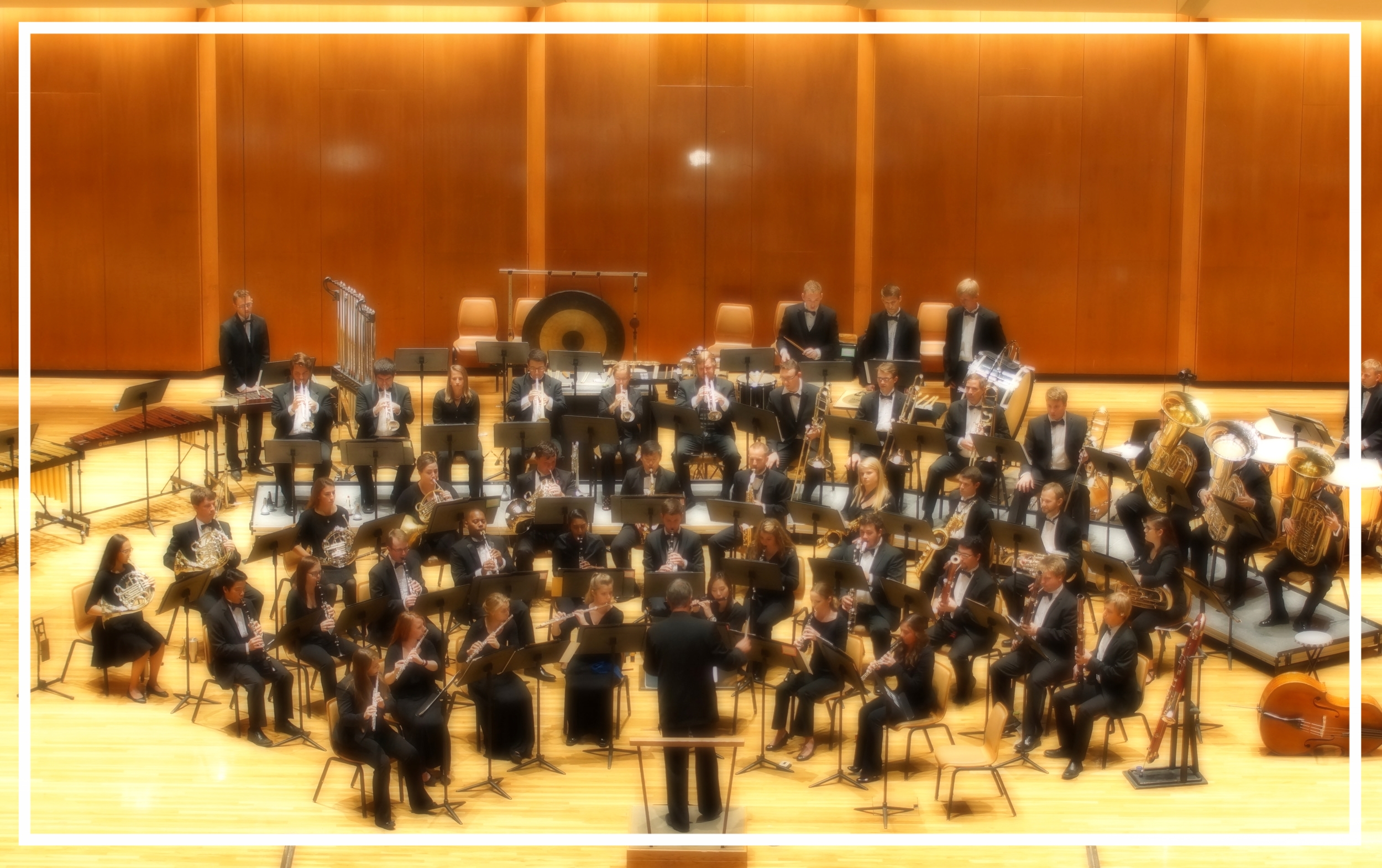 Illinois Bands today - Continued Excellence