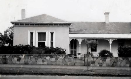 Grainger's House