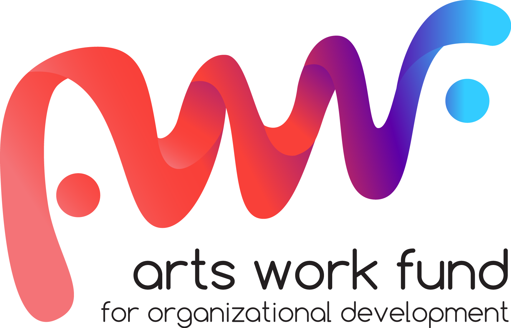 the Arts Work Fund