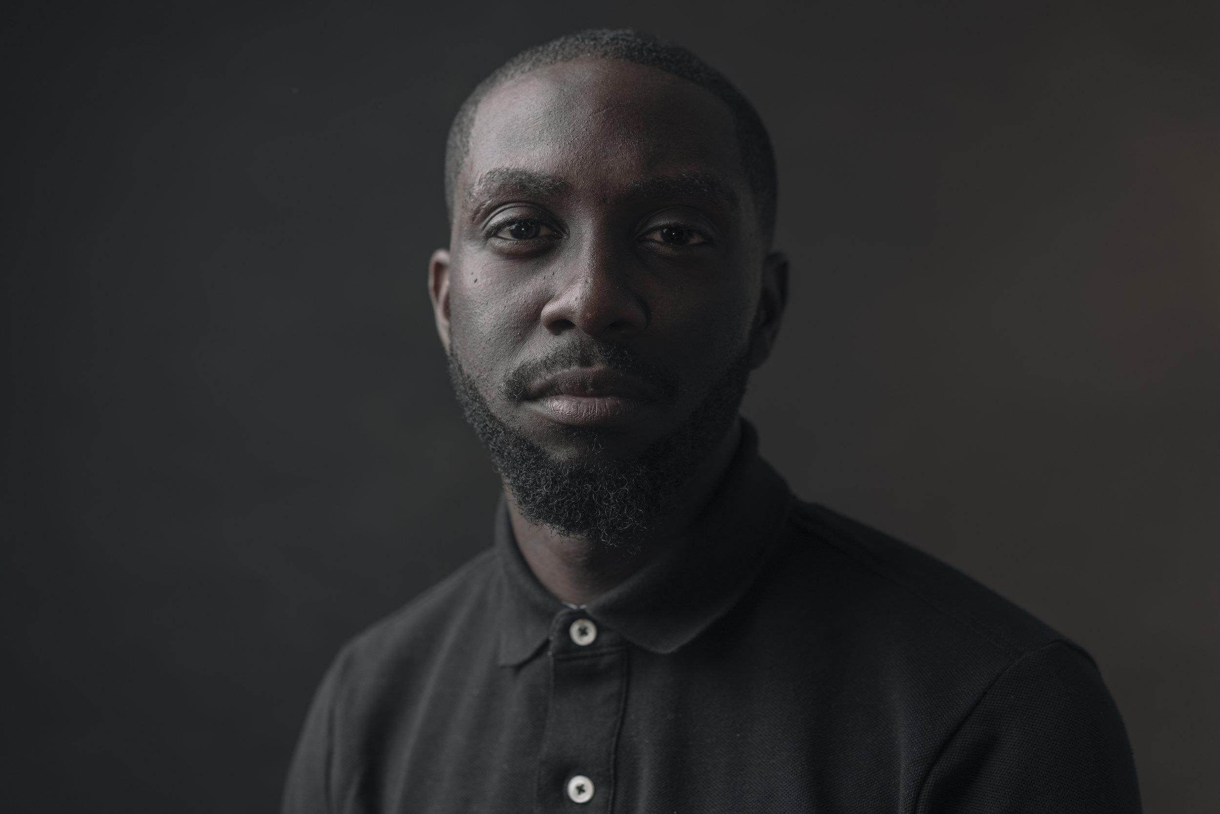 Don Fredericko - Creative Director/Producer