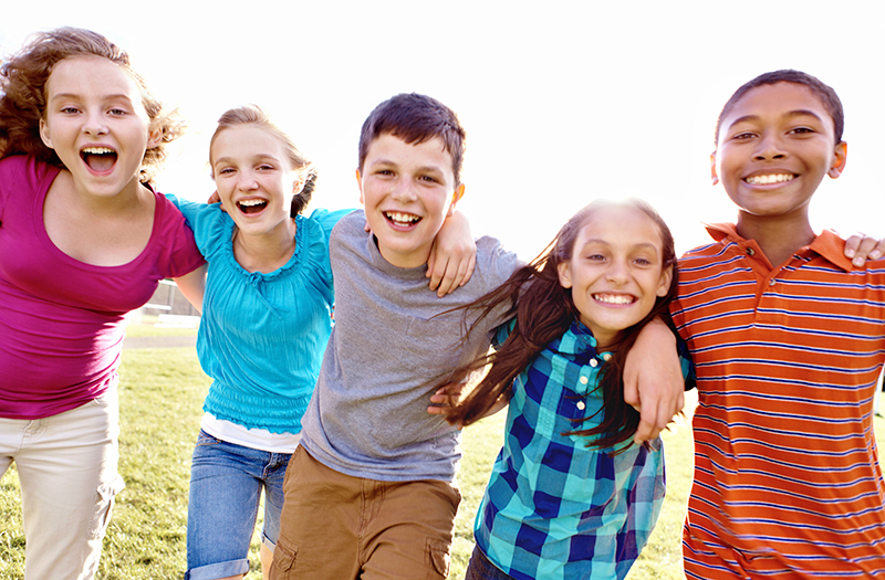 Seneca kids stock image.jpg