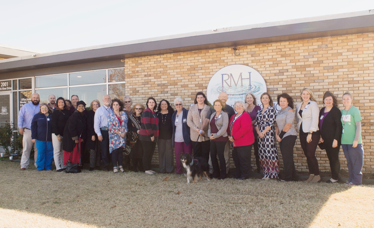 russell murray hospice new office-annual meeting november 2017 group.jpeg