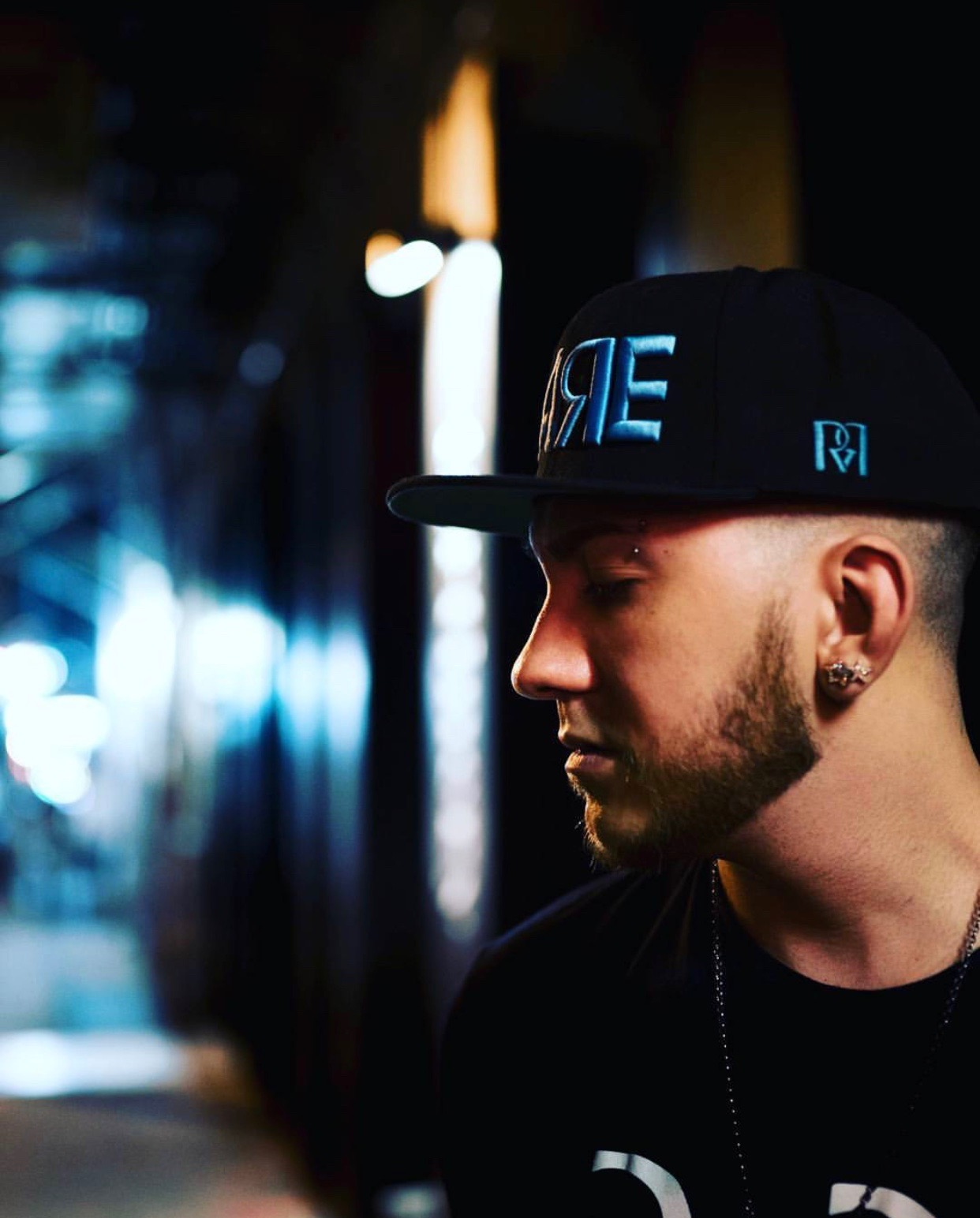 PHOTO: DJ SANiTY /  Instagram