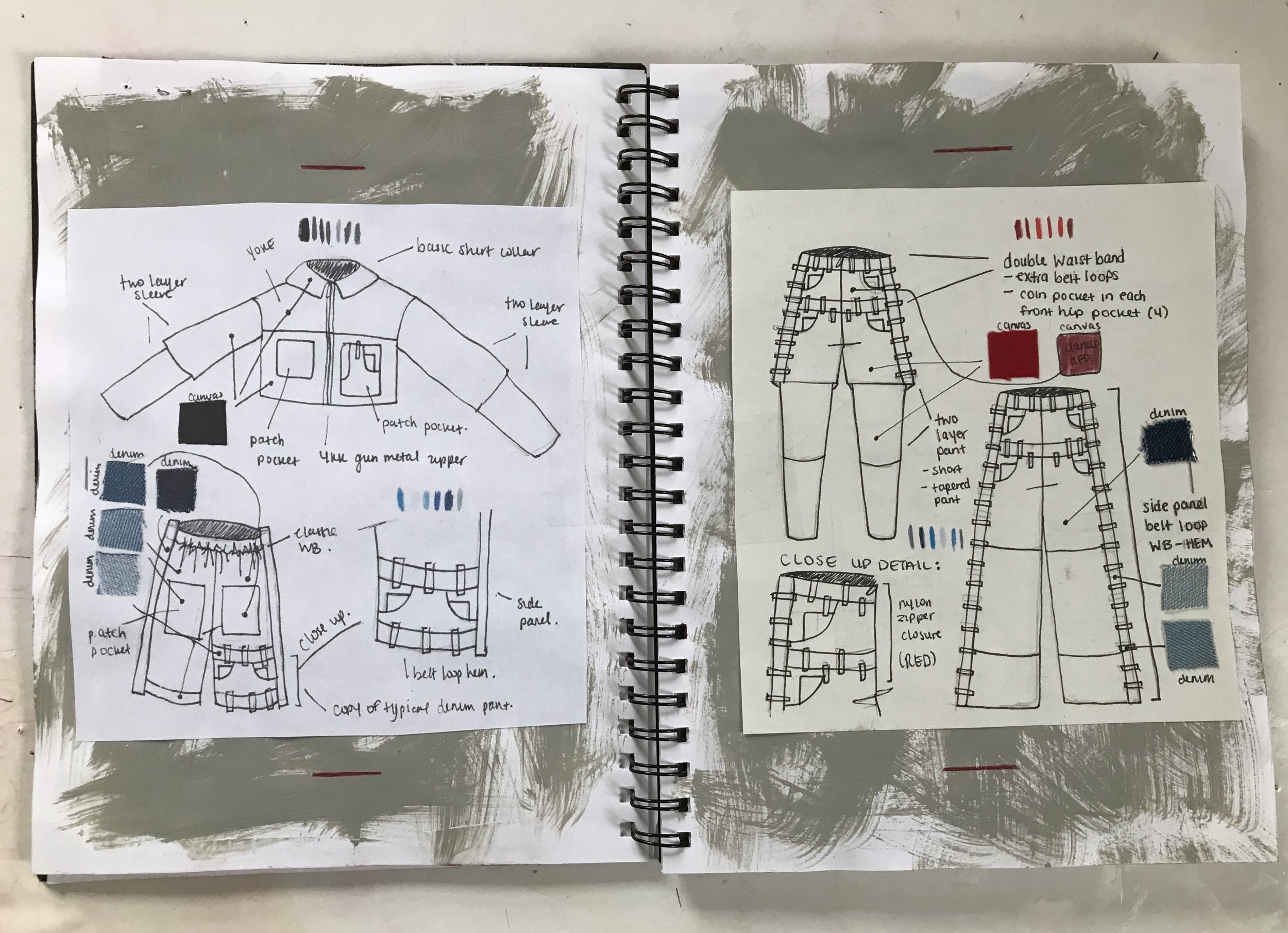 Post Project Runway Junior Designer Samantha Cobos Talks Upcoming Launch Of Second Collection Of Xe Blended