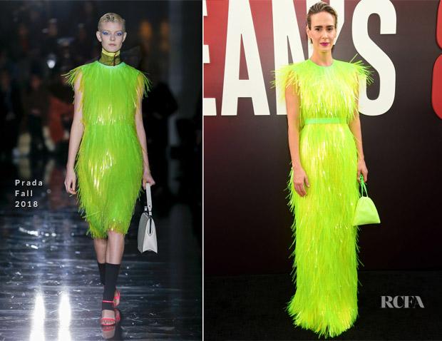 PHOTO: Red Carpet Fashion Awards