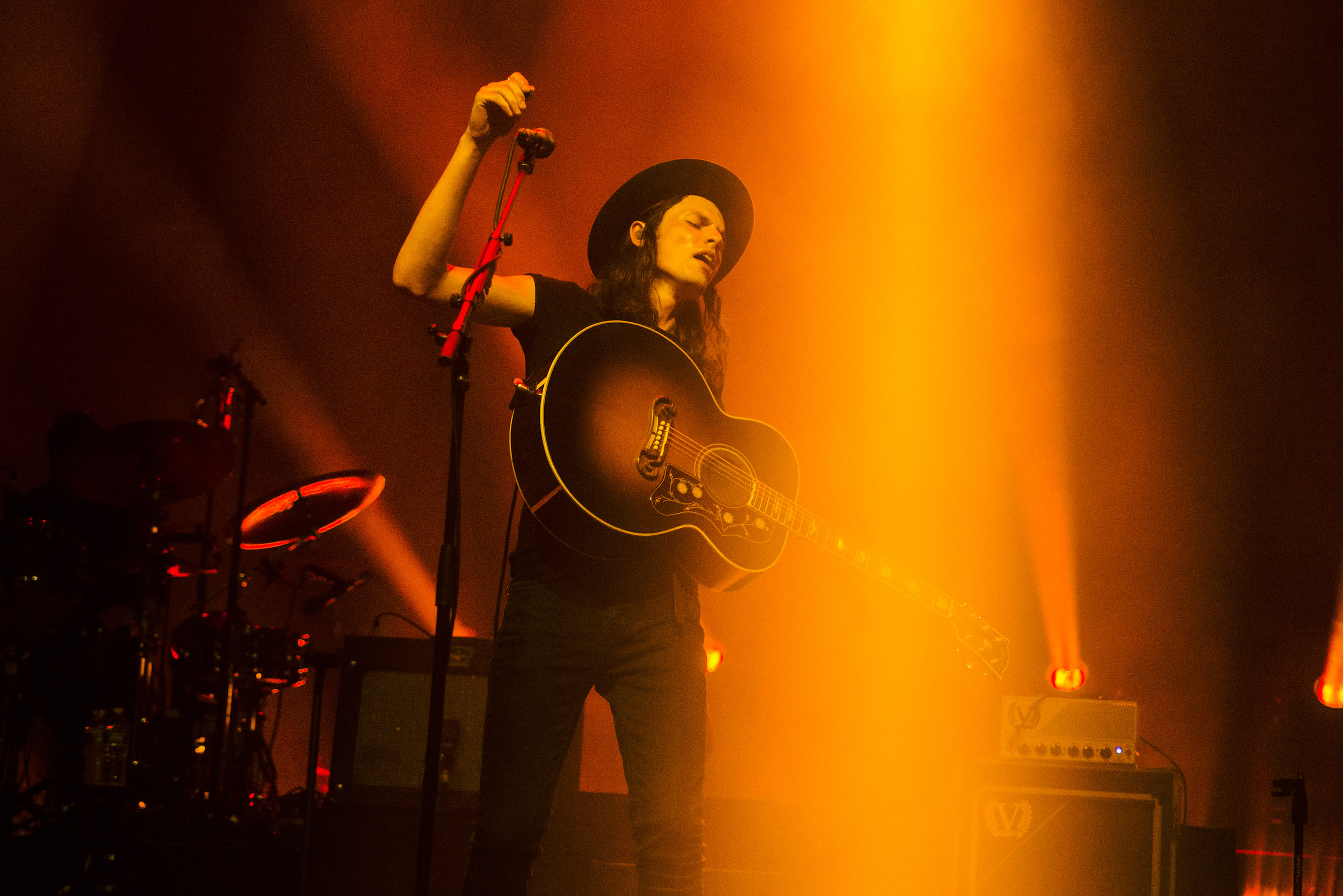 PHOTO: James Bay