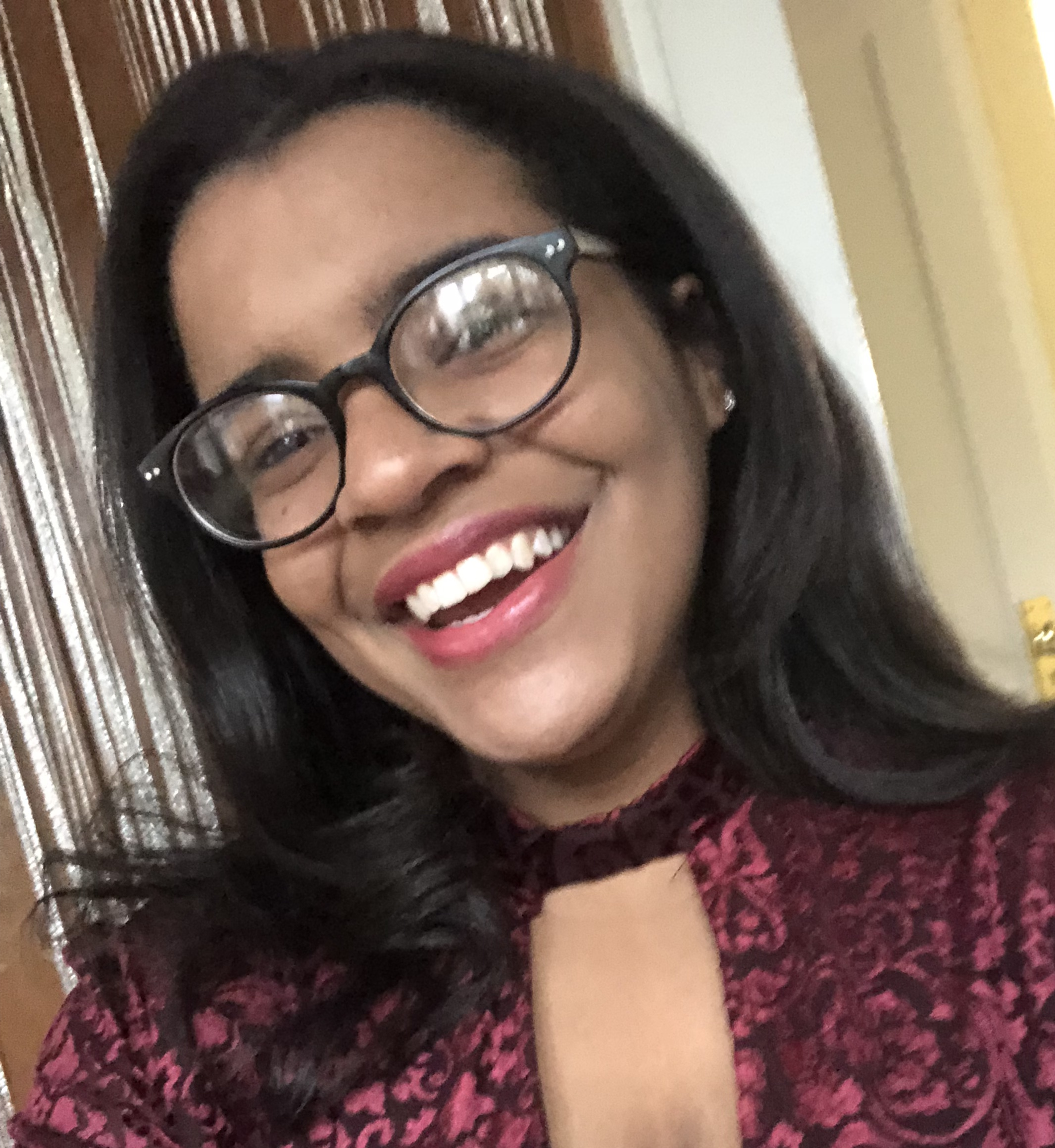 Scarlett Liriano Cepin - WRITERHiya! I'm Scarlett! I'm currently pursuing studies in Marketing and Journalism at Baruch College in New York City. I enjoy writing about anything from my love of pop culture to the plight of women of color.See my work on Blended: Music, Culture