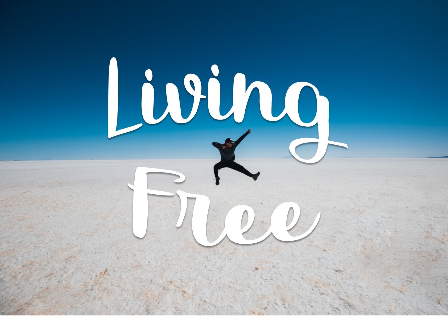 Living Free.jpg