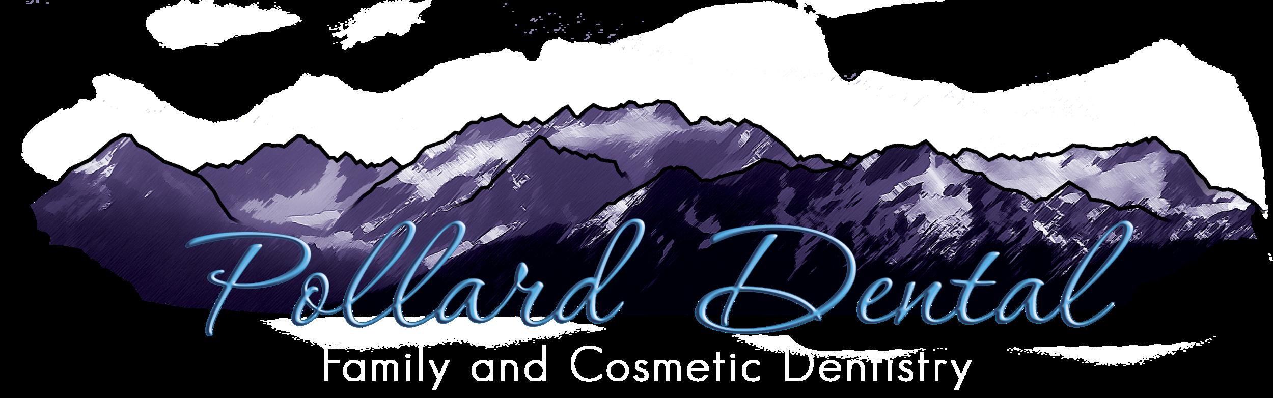 Pollard Dental Logo