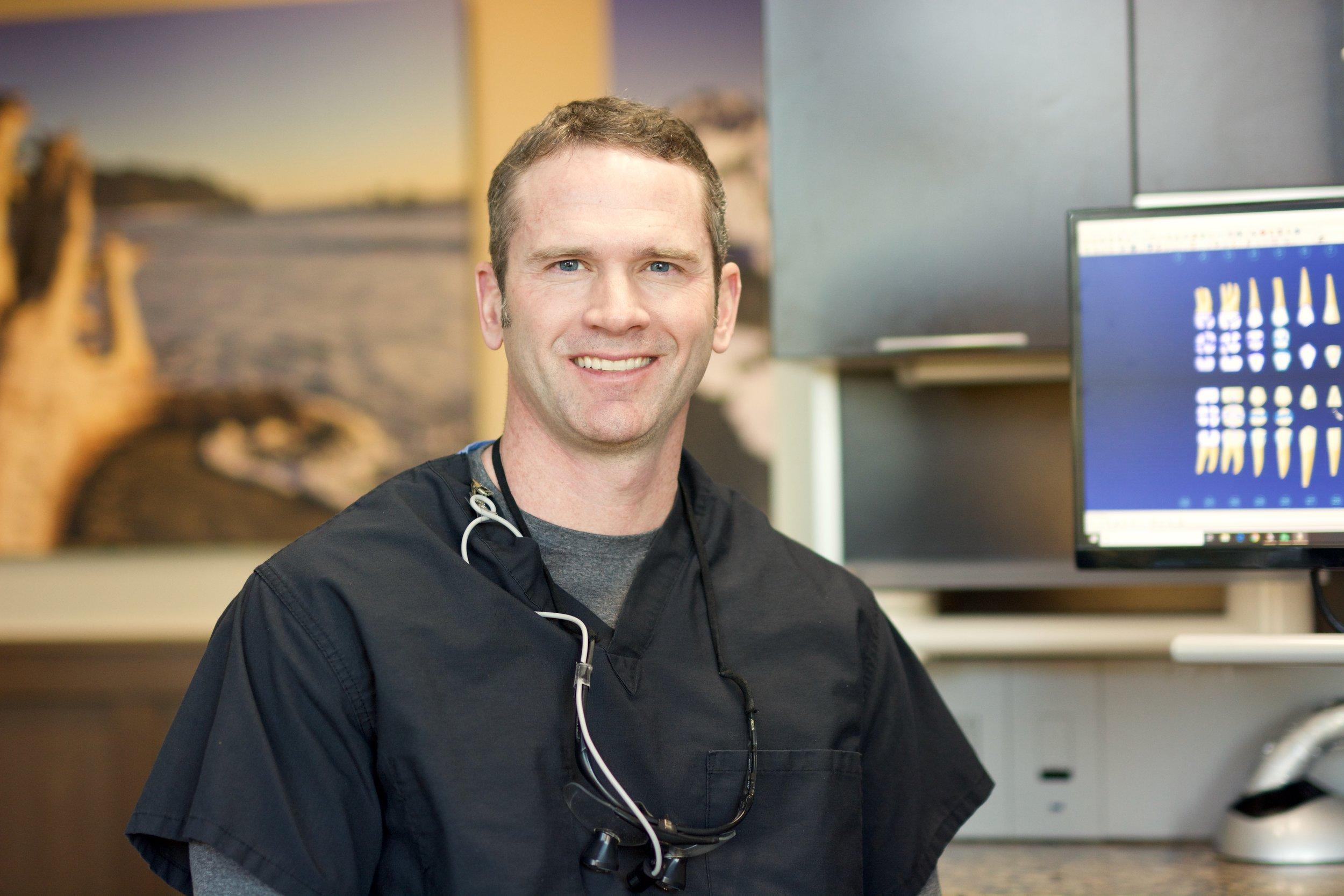 Dr. Matthew Pollard