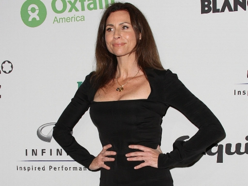 Actress Minnie Driver has stepped down as an Oxfam celebrity ambassador