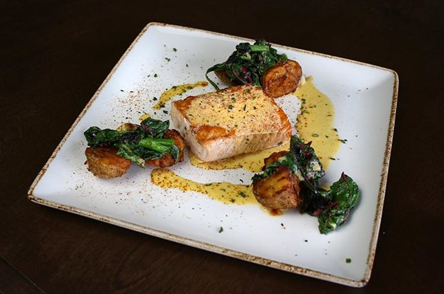 Parker Kansas City | Upscale Dining in Country Club Plaza
