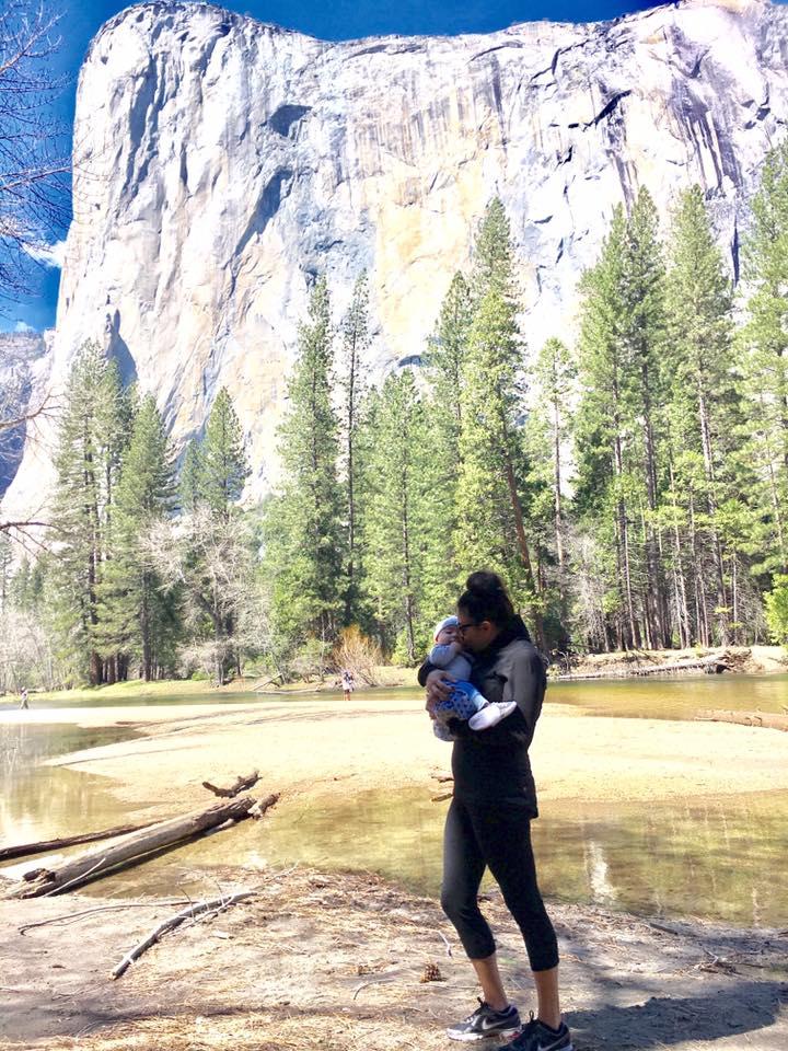 Jakey and Mommy in Yosemite.jpg
