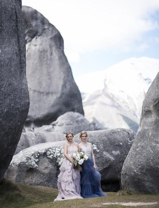 Castle Hill Brides