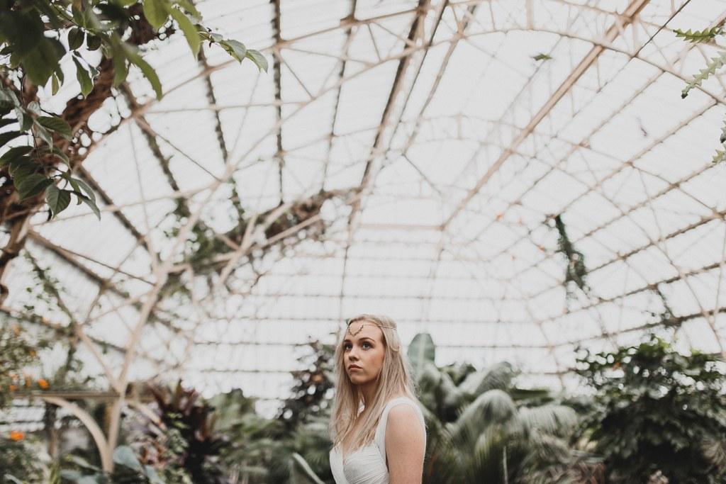 Lush Botanical