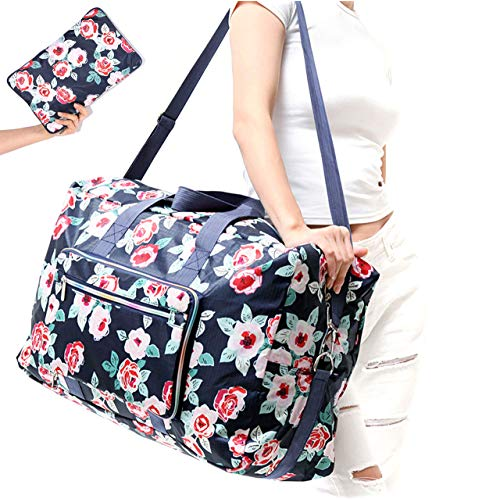 WFLB Travel Duffel Bag