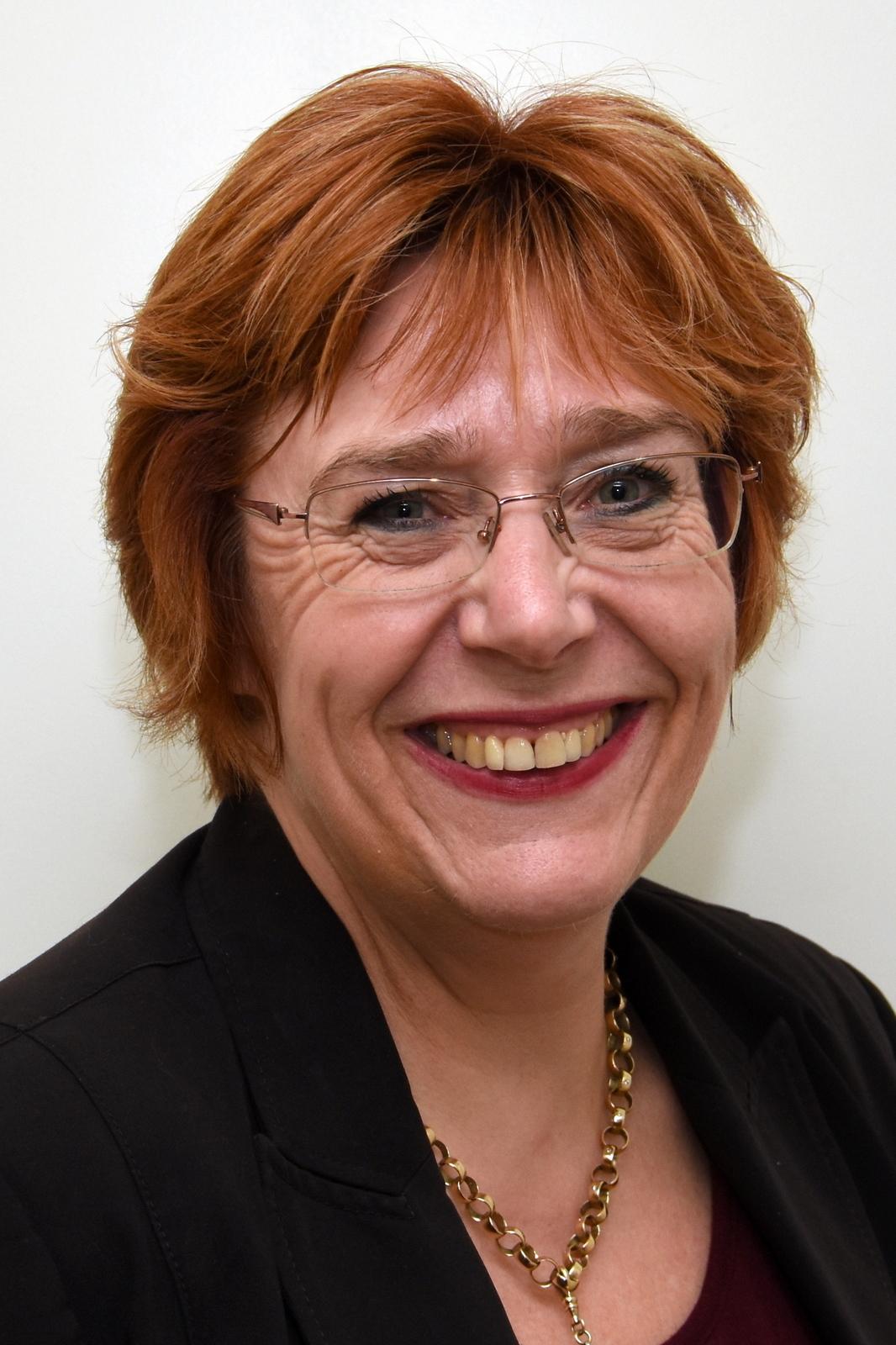 Treasurer - Sheree Osborne
