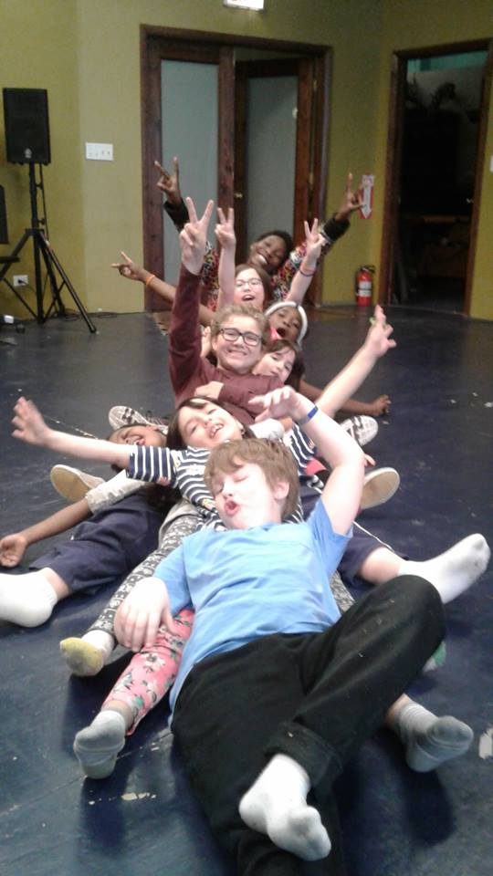 Fine Arts for Kids: Arts Camp on CPS Days OFF