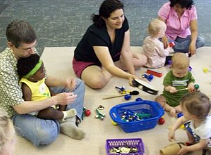 Fine Arts for Tots - Arts classes for Toddlers & Pre-K