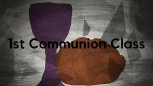 1st Communion Class.png