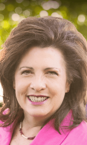 Debra Brown Gordy, MS MRET, Founder of the Sophia Women's Institute, Women's Spiritual Empowerment Mentor