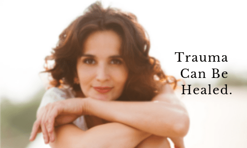 "Beautiful, fulfilled woman,  ""Trauma Can be Healed""  min.png"