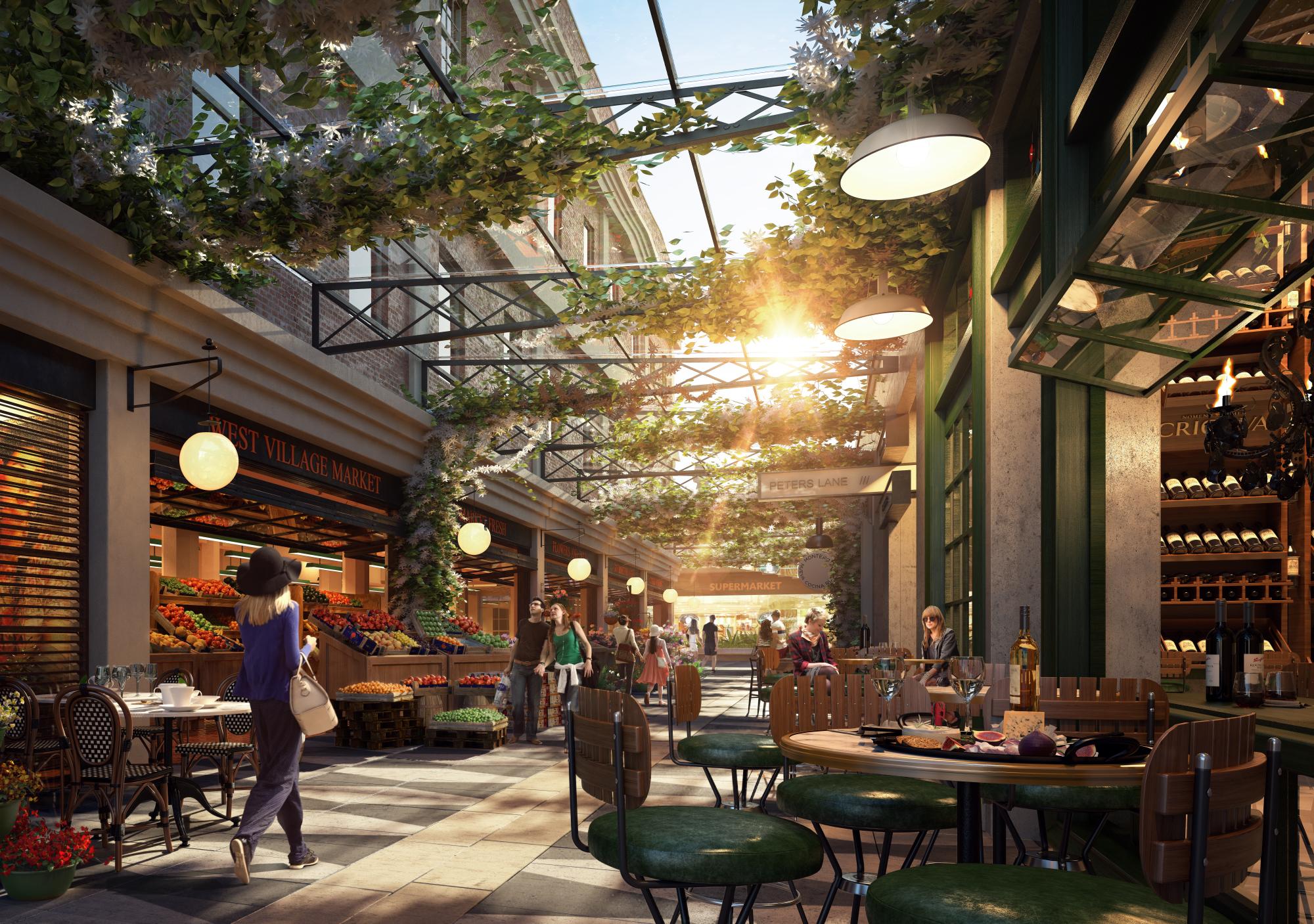 West Village CGI - Peters Lane.jpg