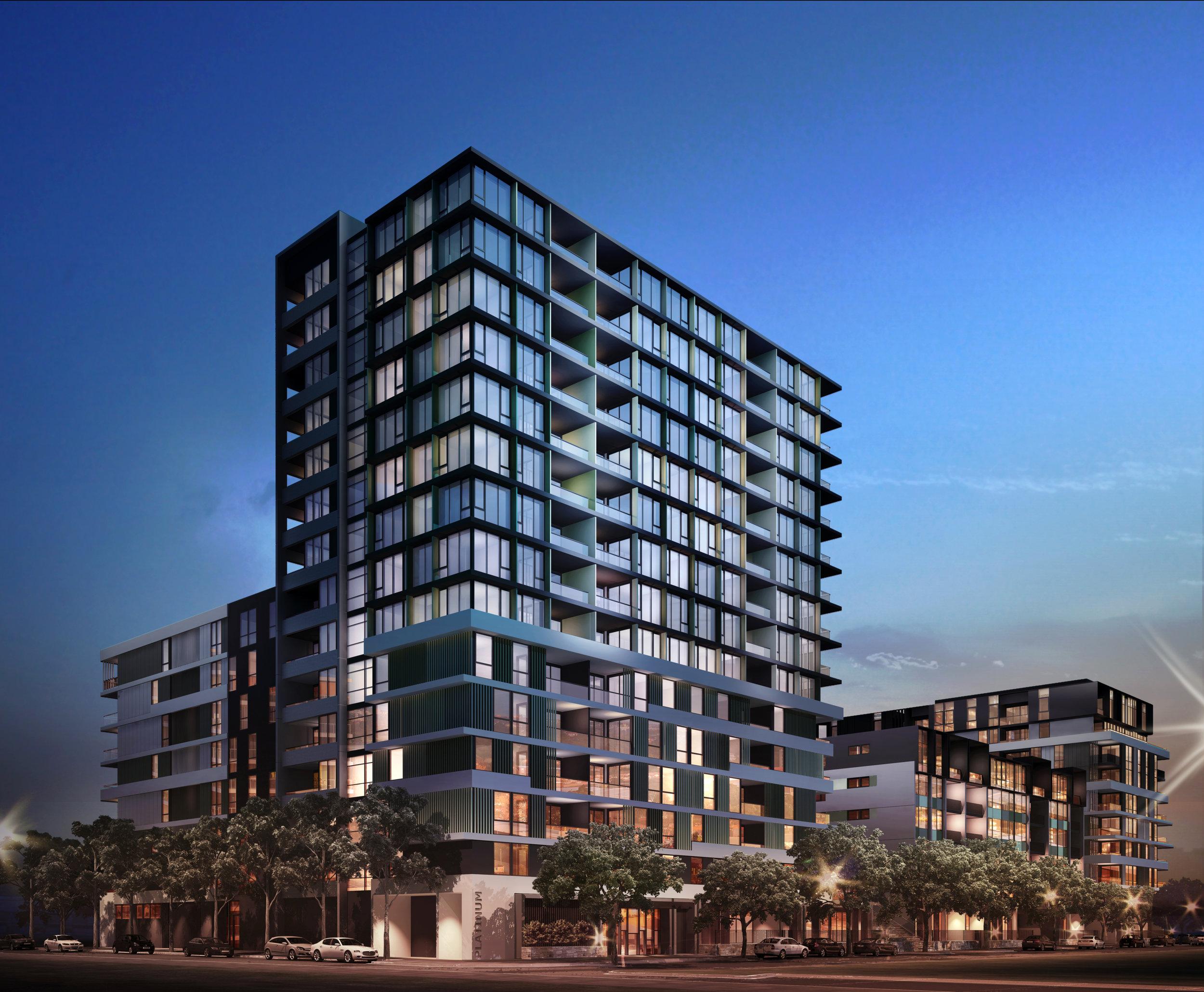 External - Building E A & B - View from George Julius Ave - 2.jpg.jpg