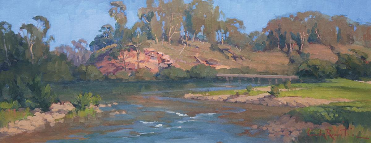Macleay River to Orooka Bridge