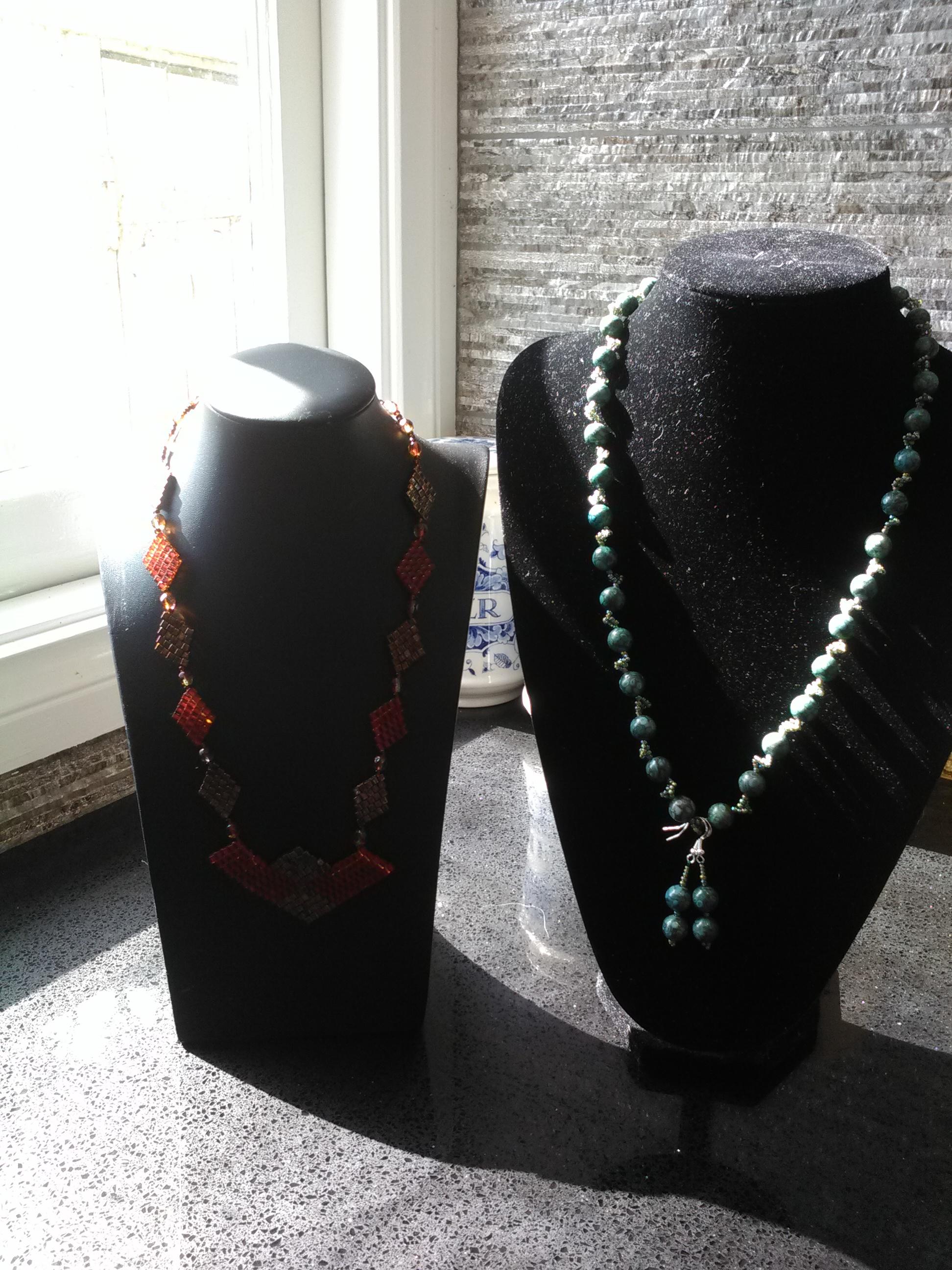 Jewelery by Judy Van Raak