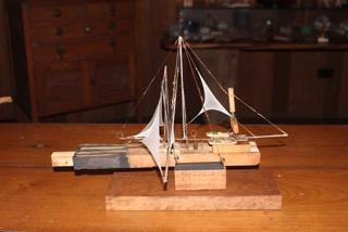 "Sue Gorrell ""Ship of the Way"""